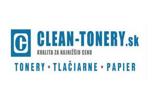 CLEAN-TONERY.sk